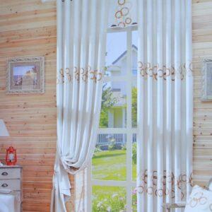 Rèm Vải Cotton RV-015