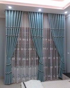 Rèm cửa Đẹp, Rèm cửa chất lượng, rèm ngăn lạnh