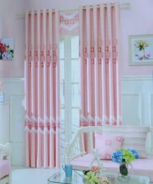 Rèm vải đẹp mã RV733