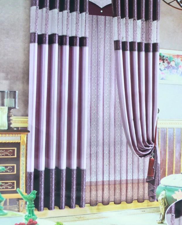 IMG 0056 - Rèm vải giá rẻ RGR-008