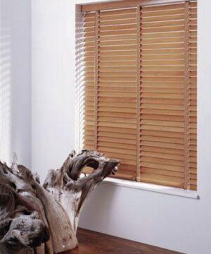 Rèm gỗ phòng khách MSJ-007 giá rẻ