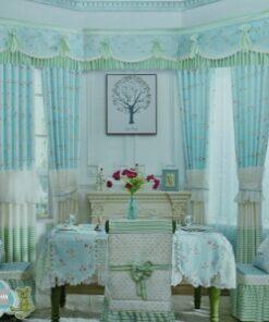 Rèm cửa trẻ em, rèm vải trẻ em đẹp giá rẻ nhất Hà Đông Hà Nội