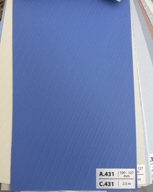 Màu màn sáo dọc A-431