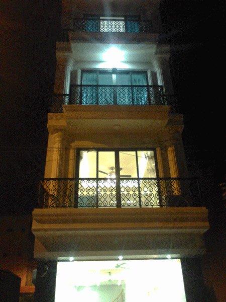 Công trình rèm cửa tại Hà Nội