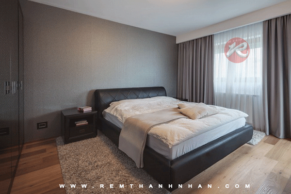 rem cua o ha dong - Rèm cửa đẹp ở Hà Đông, rèm cửa phòng ngủ an toàn | LH: 083 836 9868