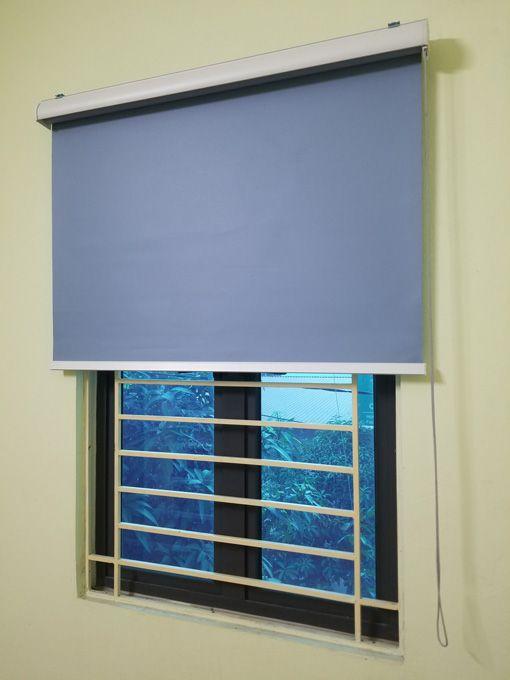 Rèm cuốn cửa sổ mã C-005
