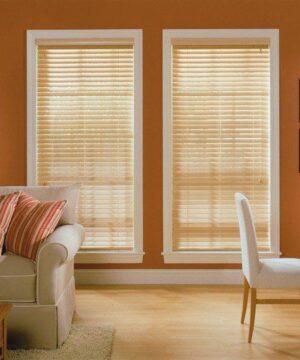 Rèm gỗ giá rẻ WB-501 Romano