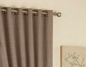 Kiểu dáng rèm vải phổ biến nhất