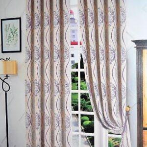Rem vai hoa tiet HTN 212 300x300 - Rèm vải họa tiết HTN-212