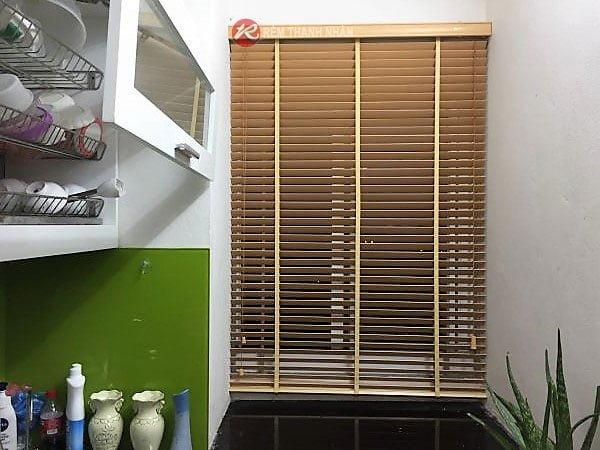 Rèm gỗ đẹp gỗ tự nhiên giá rẻ nhất Hà Nội, Rèm cửa sổ, rèm gỗ giá rẻ