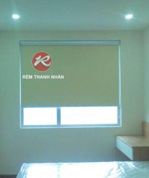 Rèm cuốn chống nắng cửa sổ C-582