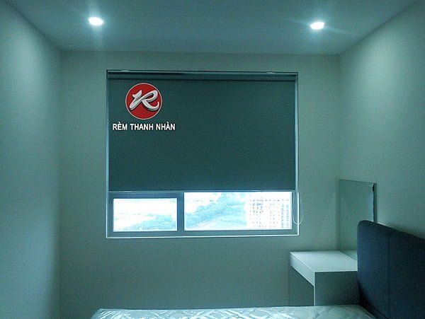 Rèm cuốn phòng ngủ mã RB 212