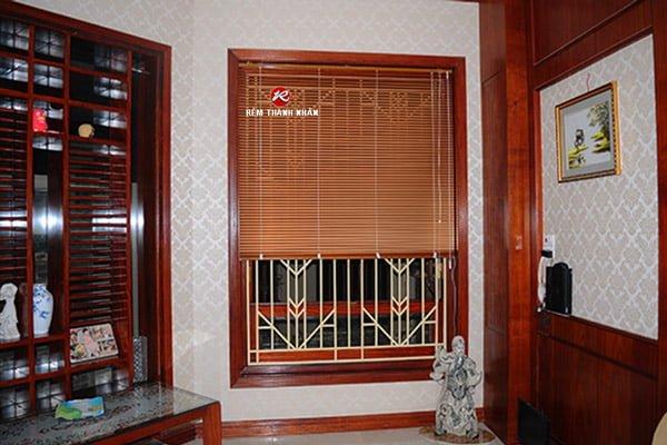 man sao nhom st 19 - Rèm sáo nhôm cao cấp ST-19 Star blinds ở Hà Nội
