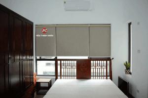 Rèm cuốn cao cấp C-592 Star blinds phố Đội cấn, Ba Đình, Hà Nội