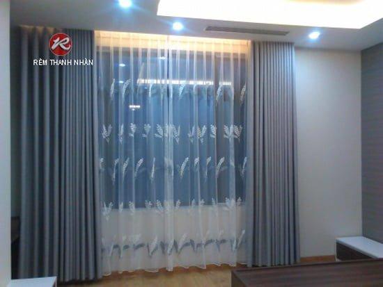 thiet ke va chon rem cua dep tai ha noi - Tiêu chuẩn vàng khi thiết kế và chọn rèm cửa đẹp, thẩm mỹ