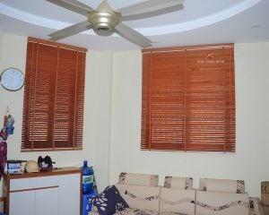Rèm gỗ cao cấp STW-033