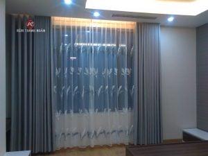 Chọn rèm vải đẹp ở Hà Đông Hà Nội - Rèm Thanh Nhàn