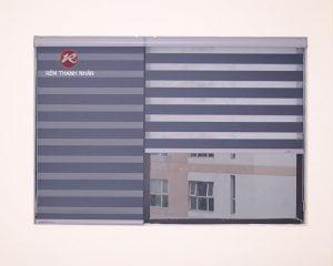 Rèm Cầu Vồng Hàn Quốc Hillary HY-744 và Basic BS-1009 ở Hà Đông
