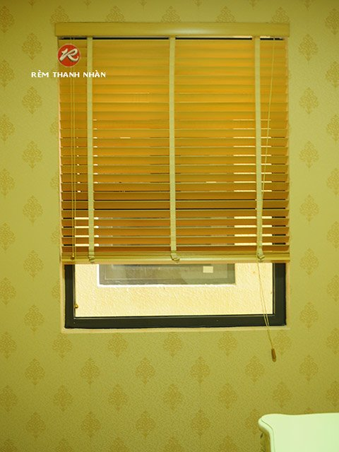 Mành rèm gỗ STW-034