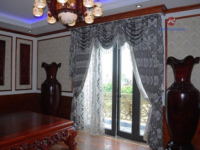 bo rem vai hoa van k 2012 9 1 - Rèm Vải Hoa Văn Cao Cấp RV-2012-9