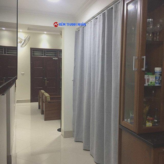 rem vai ngan lanh rnl 8012 10 - Rèm vải ngăn lạnh tại huyện Quốc Oai, Hà Nội