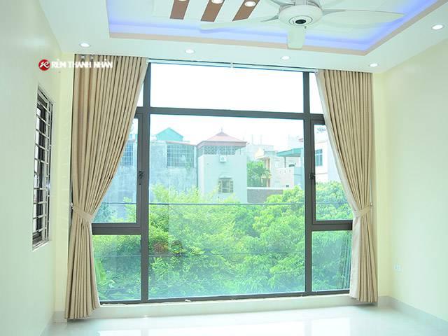 rem vai gam - Rèm cửa vải Gấm tại Hà Nội