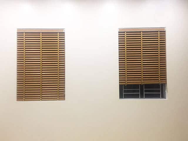 rem nhua cua so phong khach msj 504 - Rèm Nhựa Cửa Sổ Phòng Khách Hệ 1 Dây