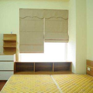 Rèm ROMAN 2 lớp RM568-5