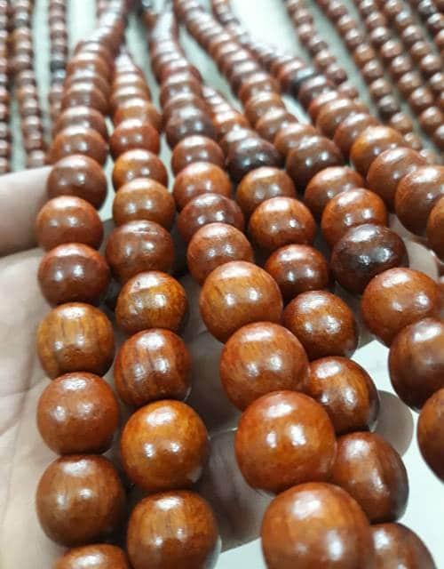 Rèm hạt gỗ là gì?