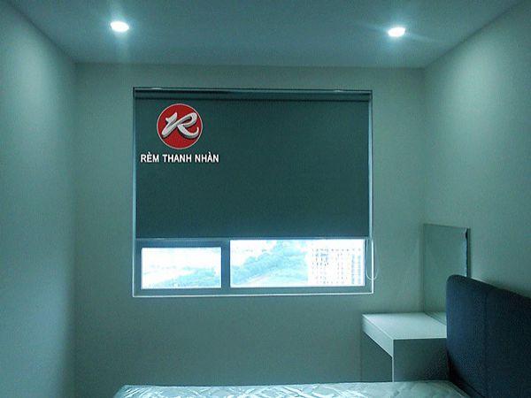 Rèm cuốn chống nắng phòng ngủ