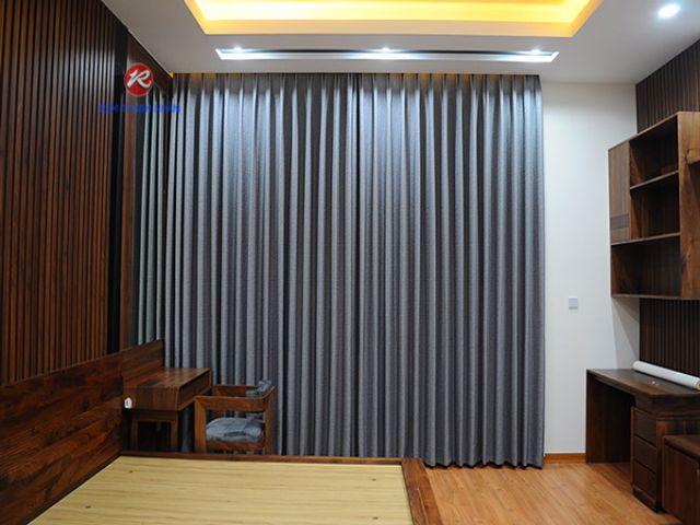 Màn vải Hàn Quốc đẳng cấp hạng sang