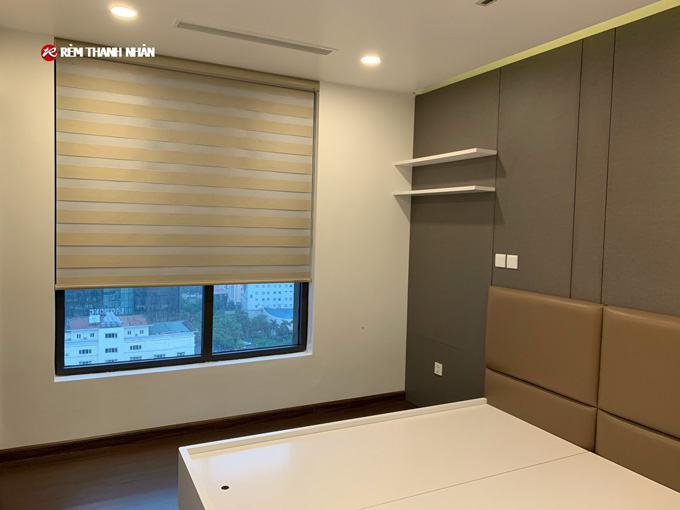 Địa chỉ tổng kho phân phối rèm cầu vồng Hàn Quốc tại Hà Nội
