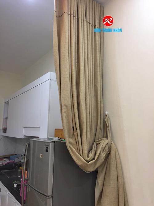 Tại sao phải cần rèm vải ngăn lạnh điều hòa RV51-13