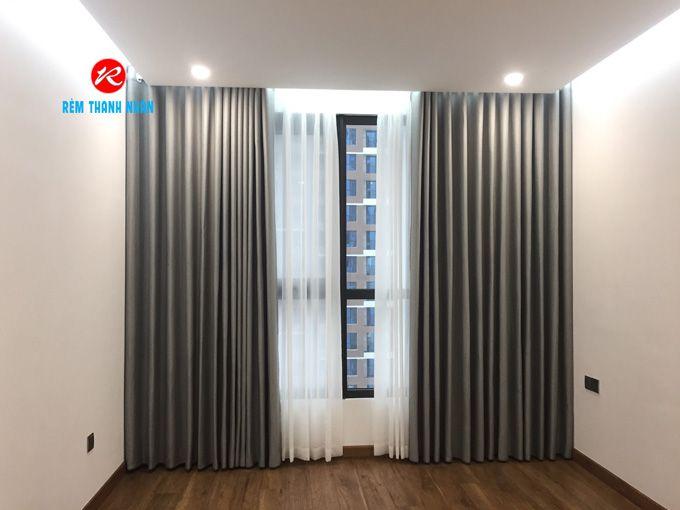 Ưu điểm của các loại rèm cửa bằng vải tại Hà Nội