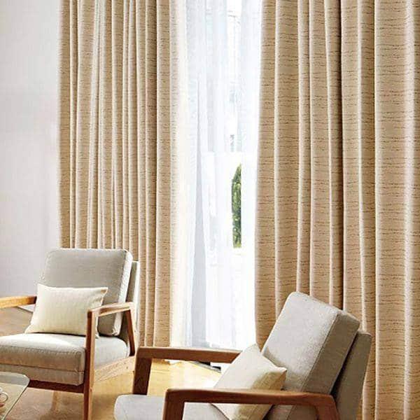 Rèm vải Nhật Bản