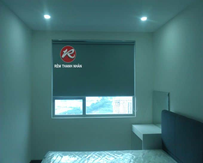 Rèm cửa sổ đẹp đơn giản