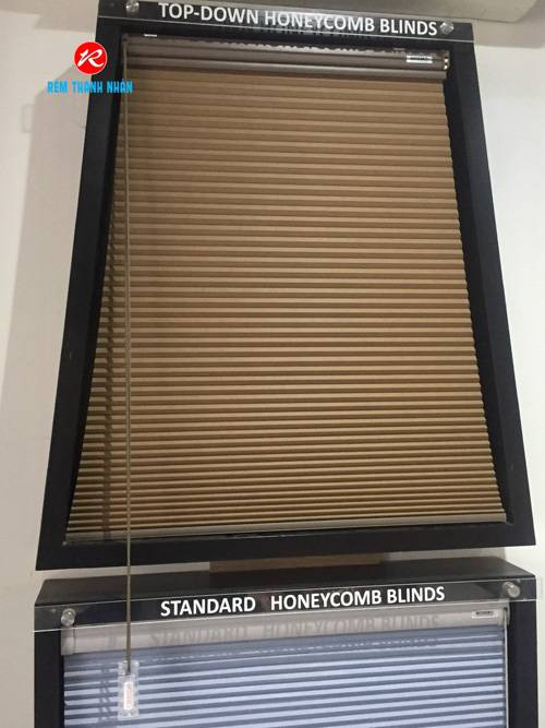 Rèm tổ Ong Honeycomb Blinds