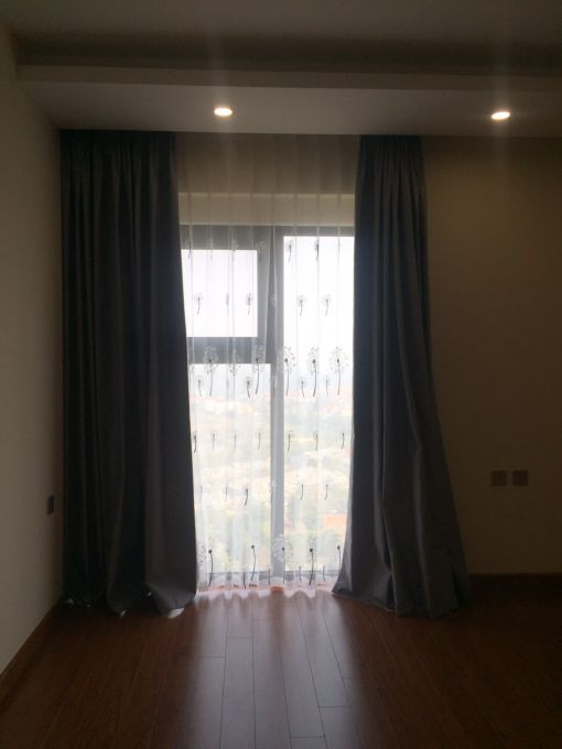 Rèm vải cao cấp giá rẻ tại Hà Nội