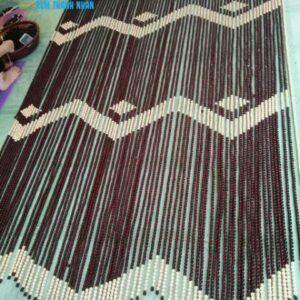 Mành rèm hạt gỗ Bồ Đề