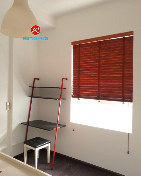 Mành gỗ phòng ngủ MSJ -191
