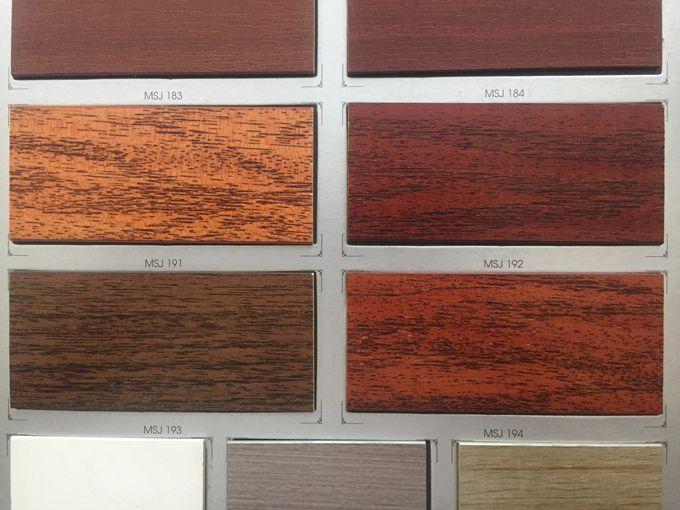 Màu gỗ Tượng